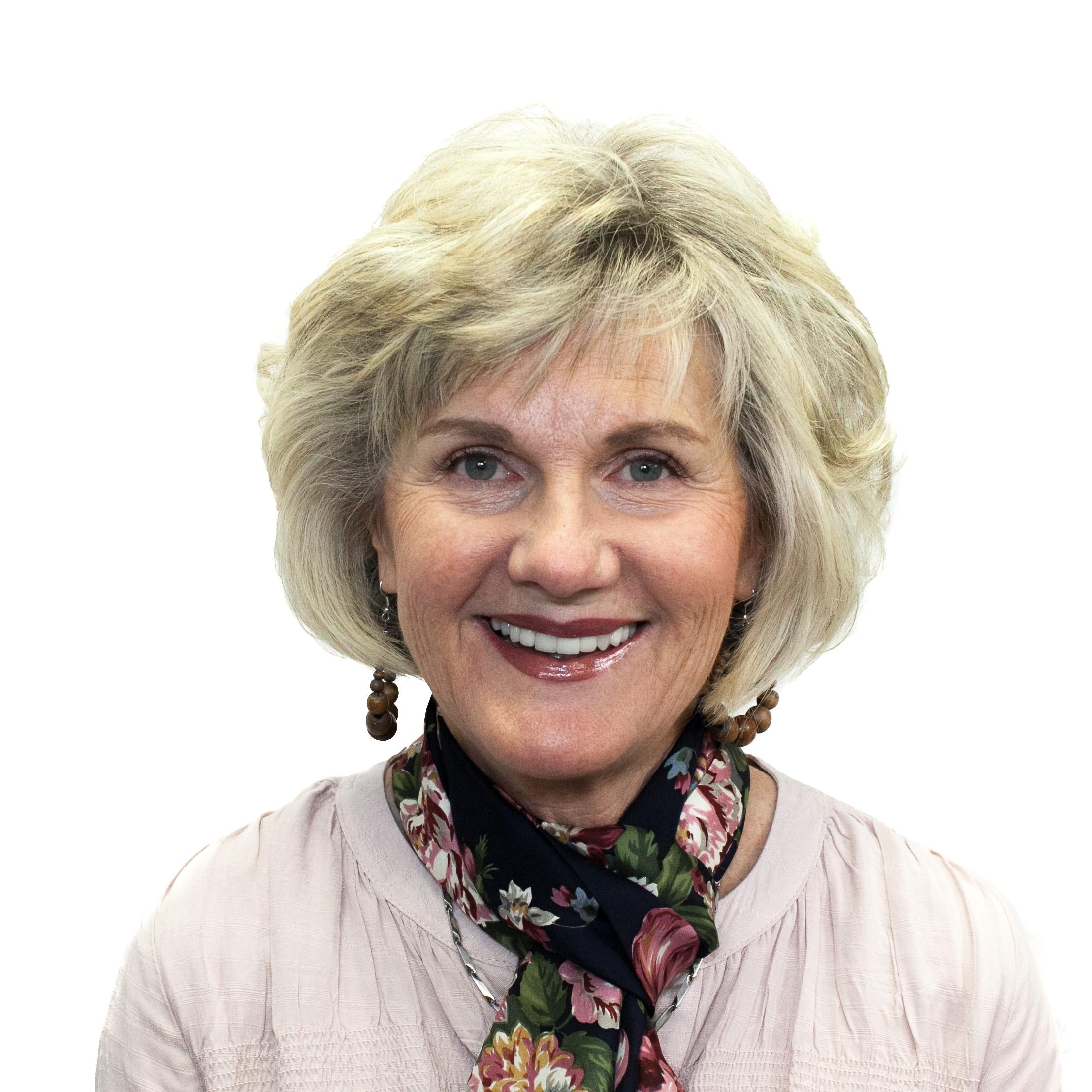 Joan Harker