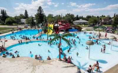Pool Closure & Heritage Days Update