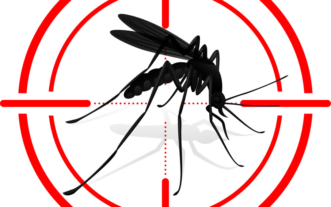 West Nile Virus & Mosquito Control Program