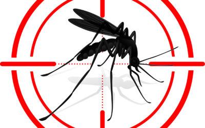 West Nile Virus & Mosquito Control Program
