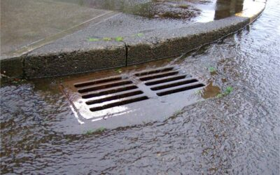 URGENT – Wastewater System Impacted By Heavy Rains