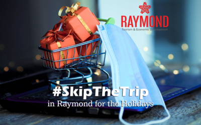 Importance of #SkipTheTrip for our businesses