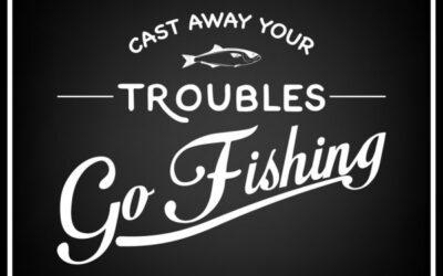 Got Fish? Corner Lake Reservoir Will!